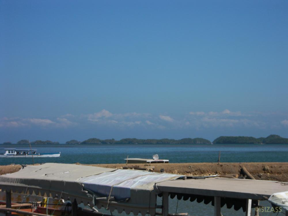 Hundred Islands, Philippines (1/6)