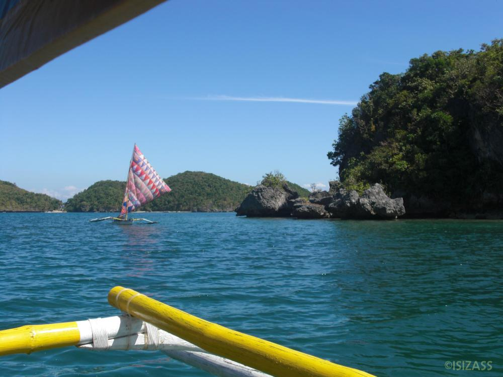 Hundred Islands, Philippines (2/6)
