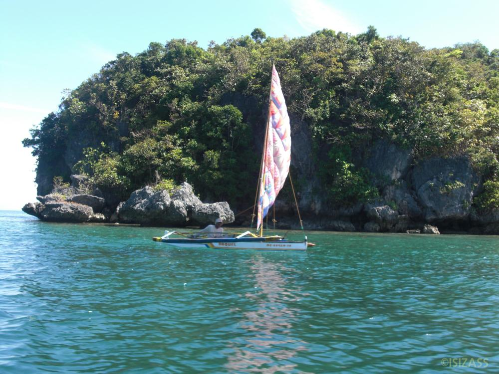 Hundred Islands, Philippines (3/6)