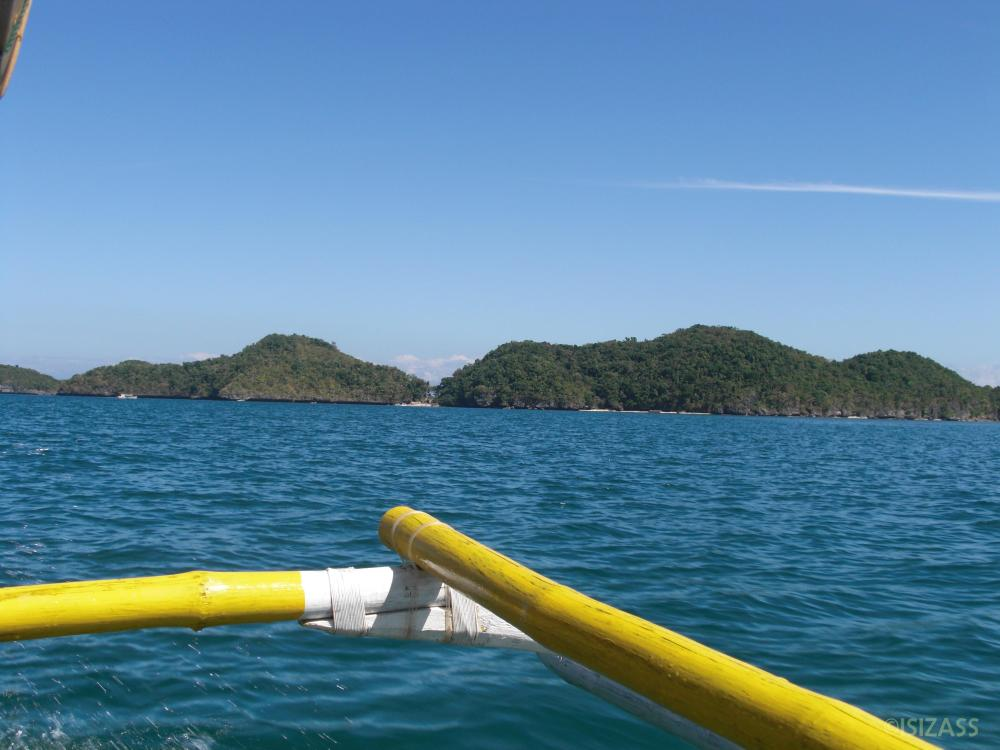 Hundred Islands, Philippines (4/6)