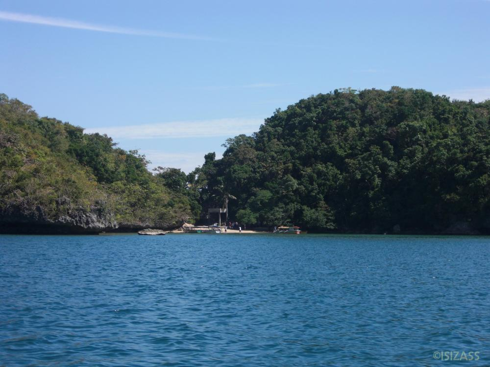 Hundred Islands, Philippines (5/6)
