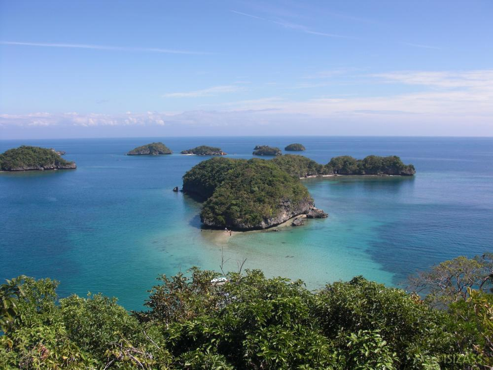 Hundred Islands, Philippines (6/6)