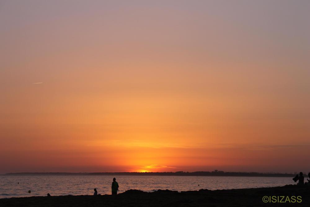 Sunset (3/5)