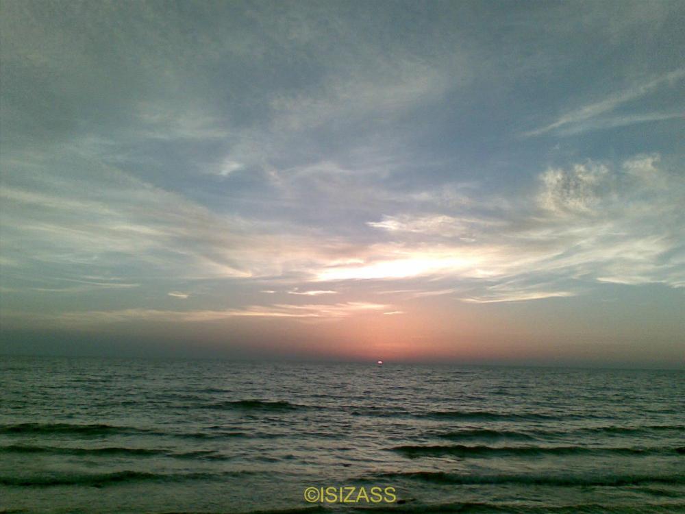 Sunset (1/5)