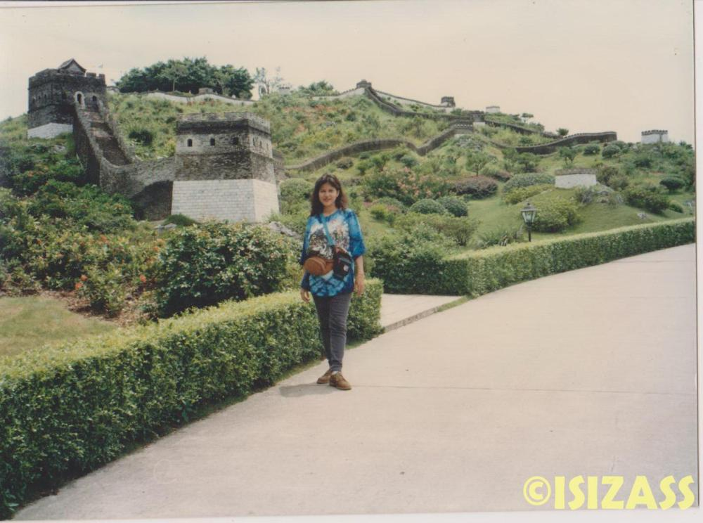 The Great Wall Of China (3/3)