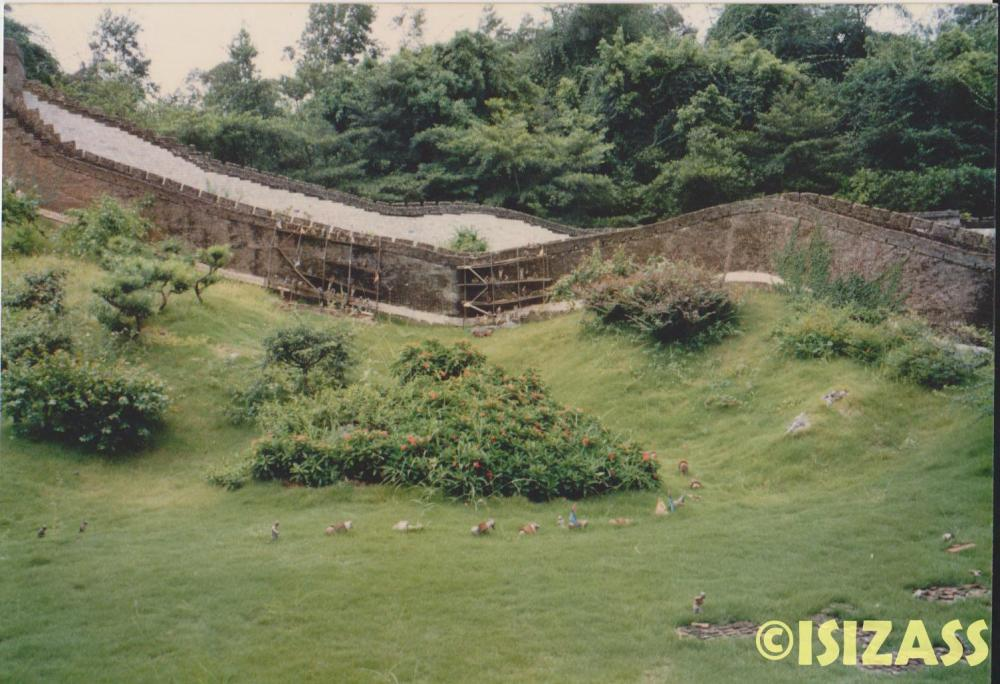 The Great Wall Of China (2/3)